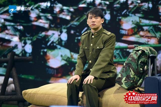 """曹骏、蓝盈莹""""甜""""上热搜?《我就是演员》再获好评让好演员持续""""回春"""""""