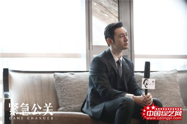 《紧急公关》圆满收官 黄晓明沉浸式演技再获好评
